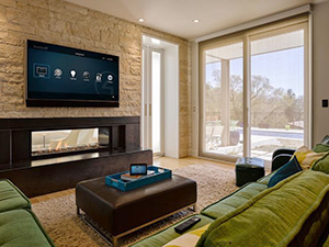 Residential Services, New Construction, Custom Wiring, Home Theaters, Home Audio & Video